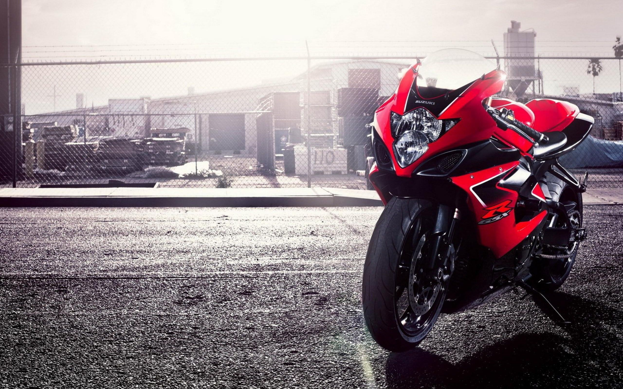 Bike Wallpaper 24
