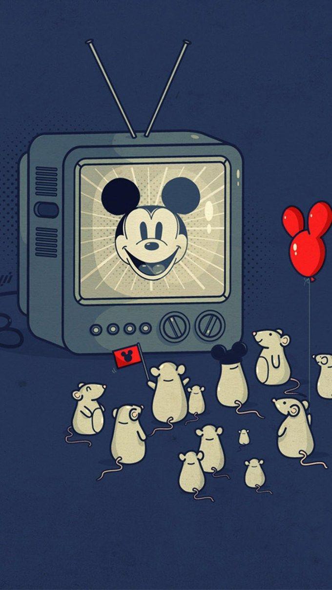 ミッキーマウス Mickey Mouse 02 無料高画質iphone壁紙 Mickey Mouse