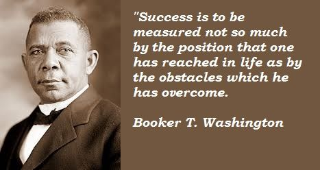Booker T Washington Quotes Quotes From Booker T Washington  Google Search  .*quotes .