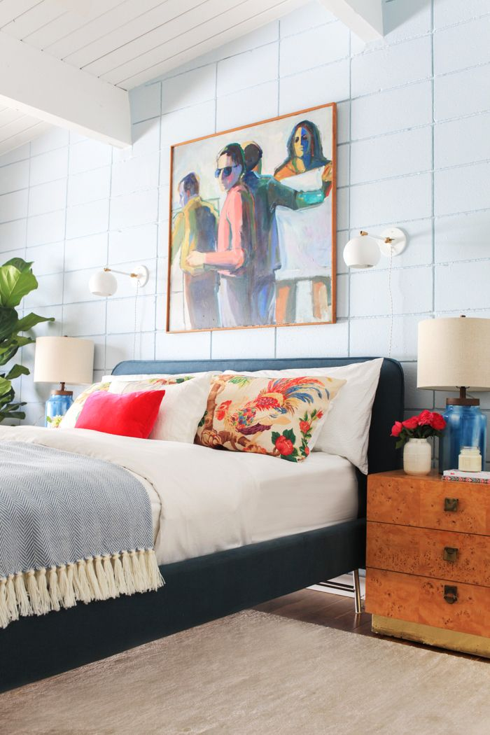My Guest Room Makeover