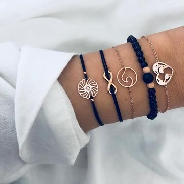 Awesome Amazing Marble Charm Bracelets for Women – AllInOne Accessories,  #acc…