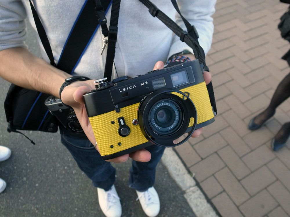 Leica News — tokyo-camera-style: Yamashita Park, Yokohama ...
