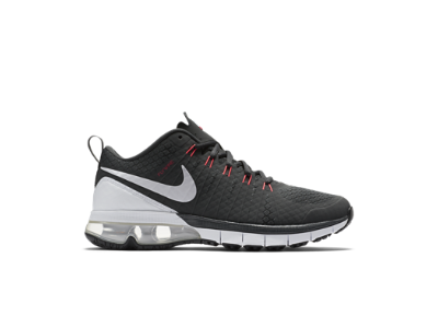 Men's Nike Air Max TR180 Black/Bright Crimson/White