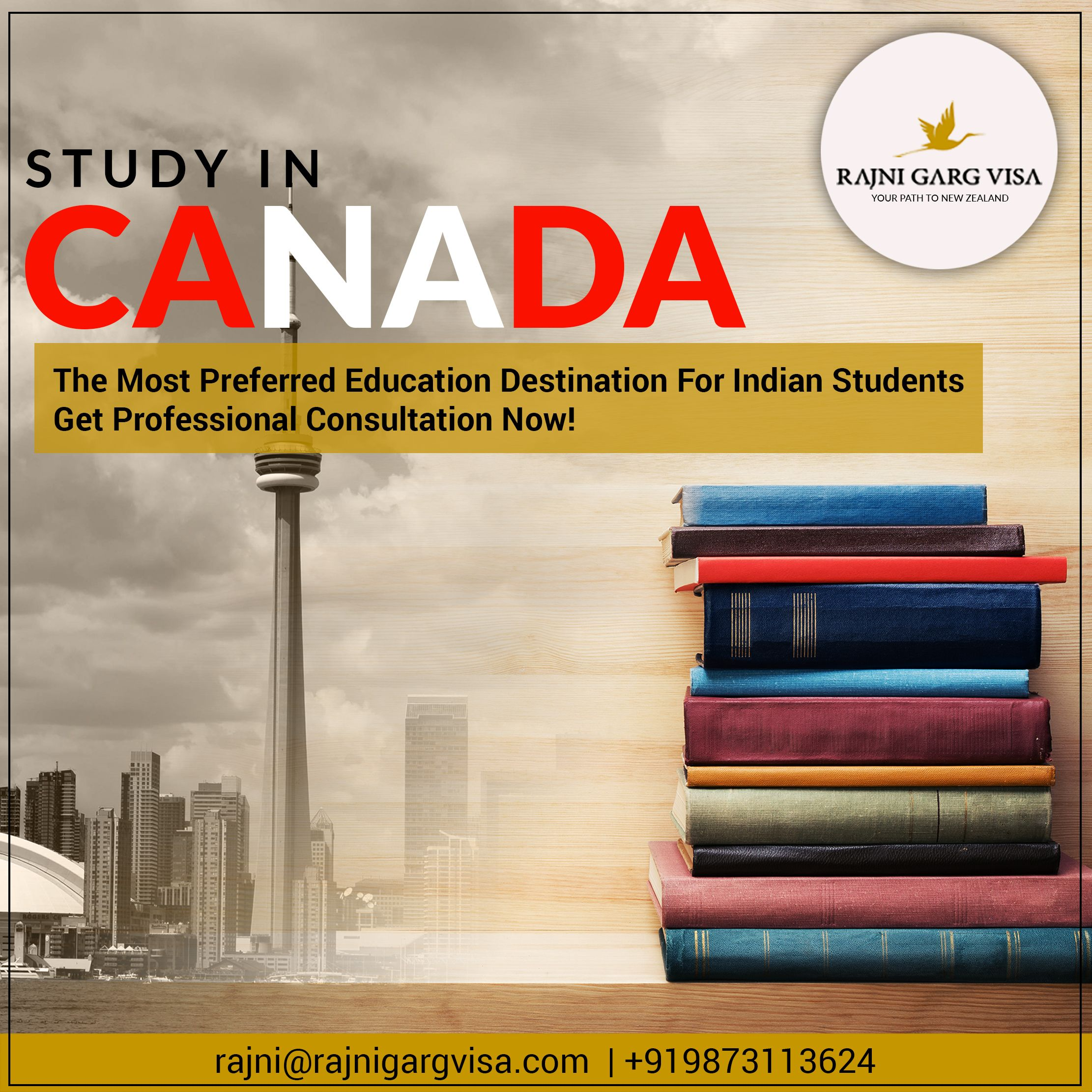 The Education In Canada Helps Prepare A Student To Develop Skills
