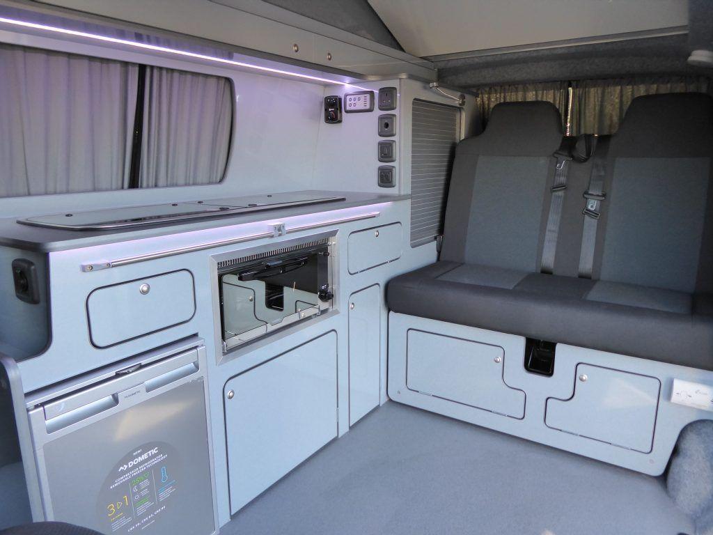 For sale campervan camper conversion campervan