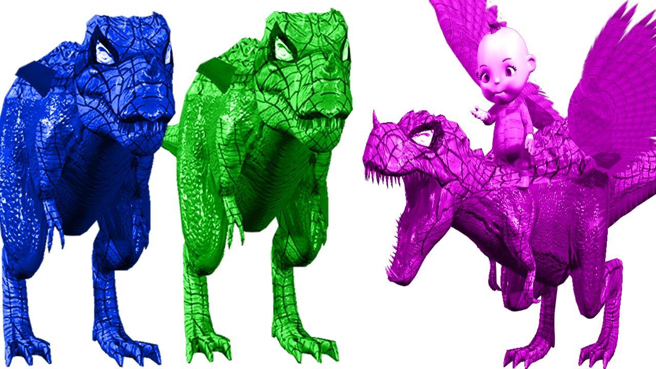 Spiderman Dinosaur Finger Family | Finger Family Nursery Rhymes For Children | Dinosaur Movies https://youtu.be/tNZzNE8BQI0