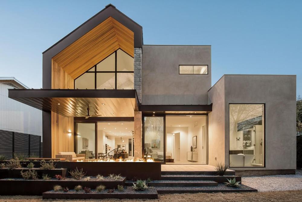 Mesmerizing Scandinavian Home Exterior Designs Ideas Hill Country Homes Farmhouse Architecture House Designs Exterior