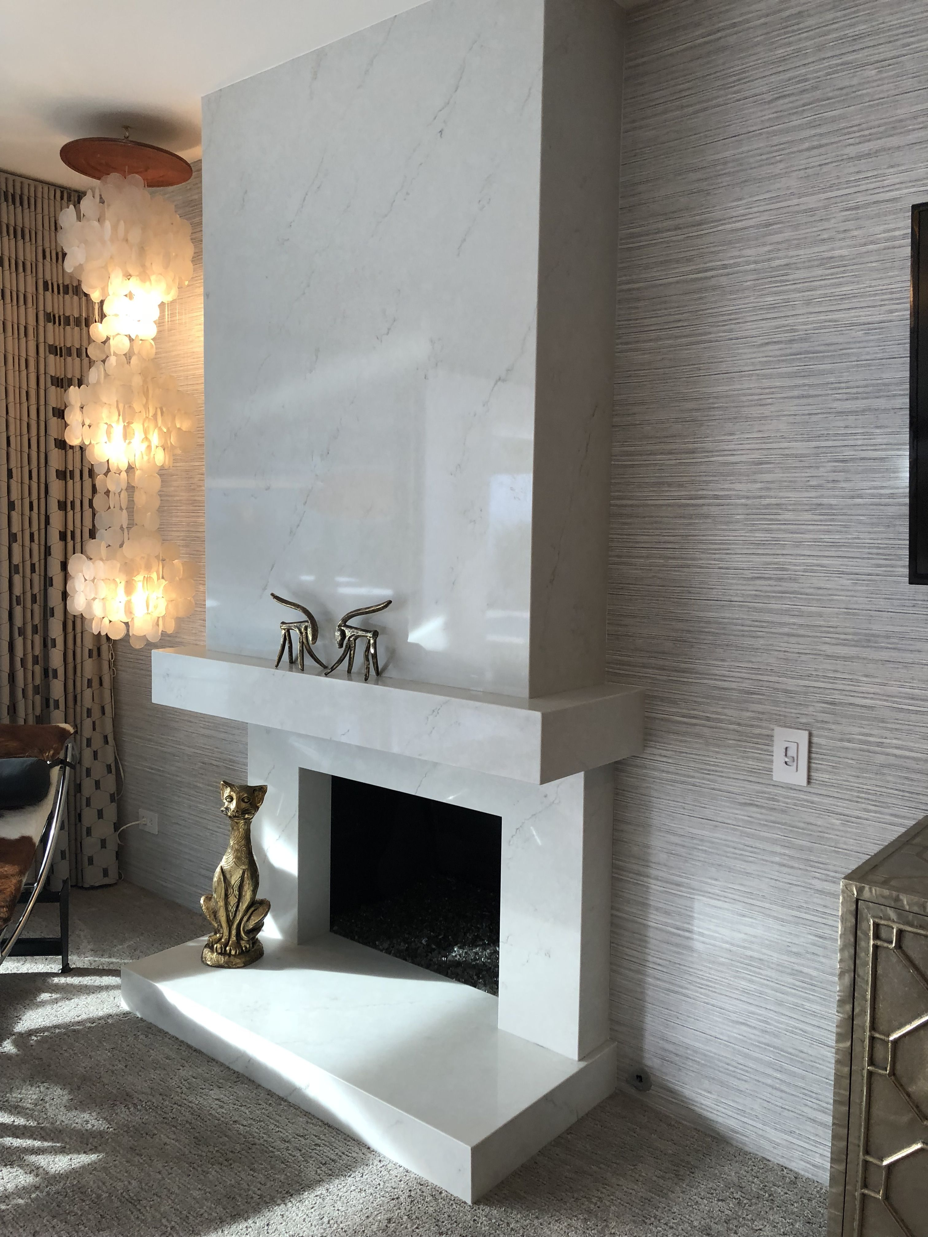 Corian Quartz London Sky Corian Master Bedroom Remodel