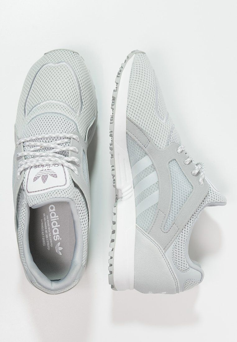 adidas Originals RACER LITE - Sneakers laag - clear grey/white/clear onix -