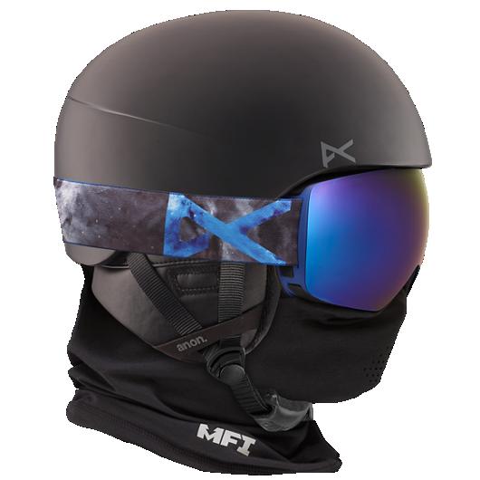 9d0243b2670 Anon Optics - Goggles - Mig Lunettes De Snowboard
