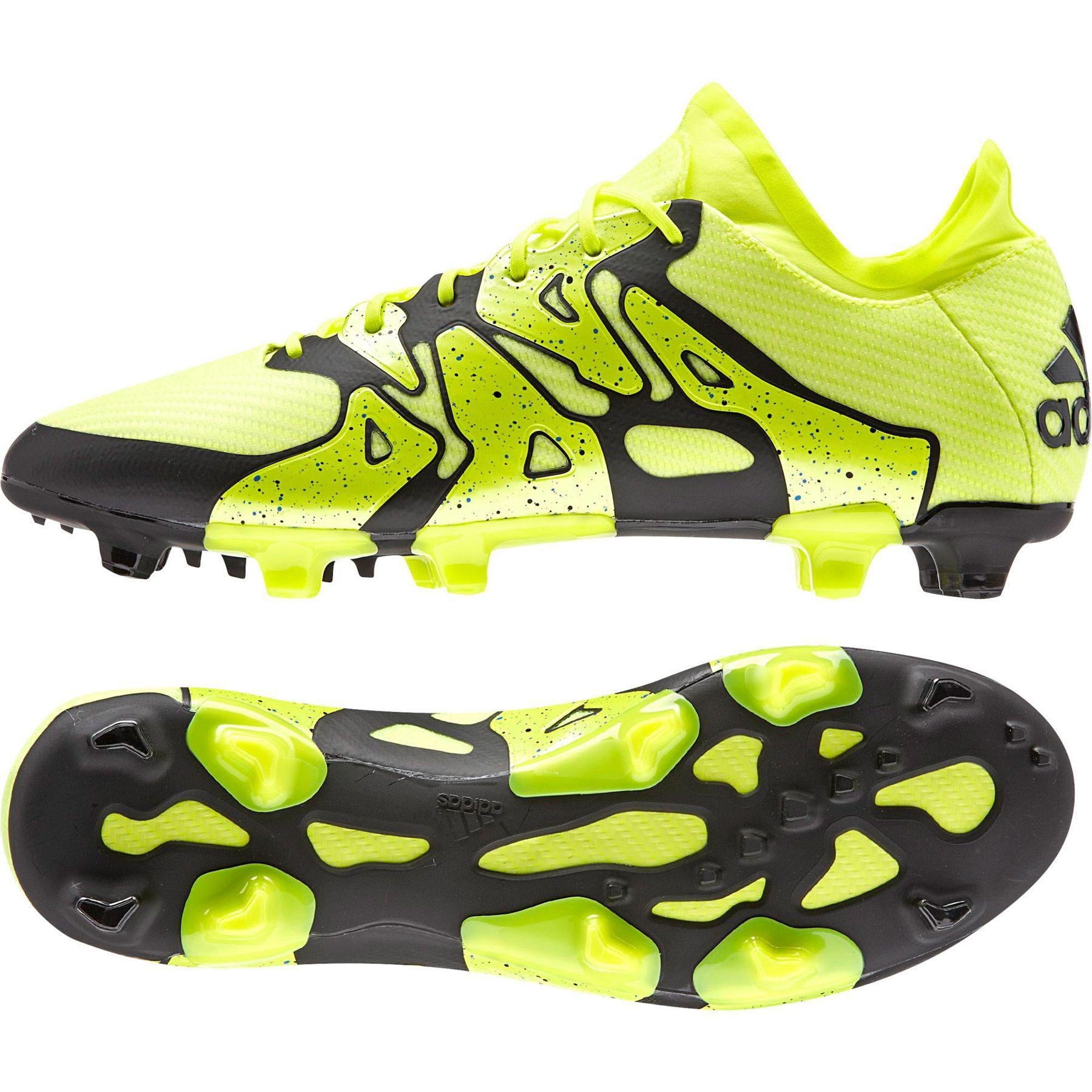 Adidas X 15.1 Firm Ground Football