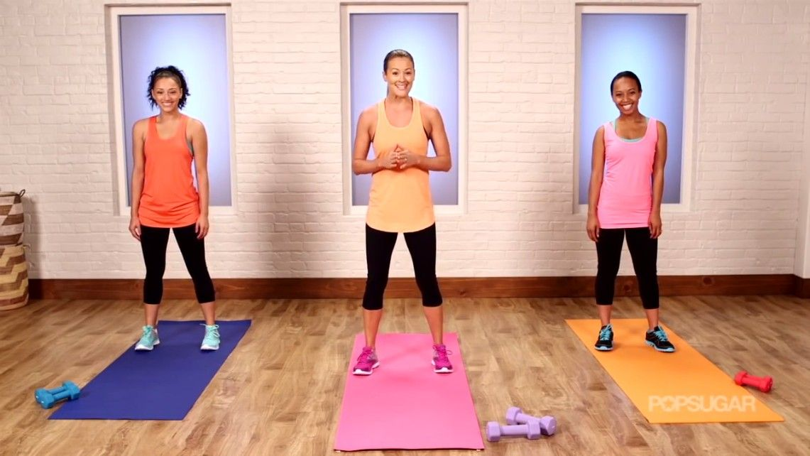 Tone Your Arms In Just 10 Minutes - http://www.wholesomehealthtips.com/tone-your-arms-in-just-10-minutes/ #health #diet #fitness #LoseWeight #workout #happiness