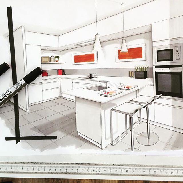 Dessin cuisine cool dessin de les parents dans la cuisine for Dessiner ma cuisine gratuitement