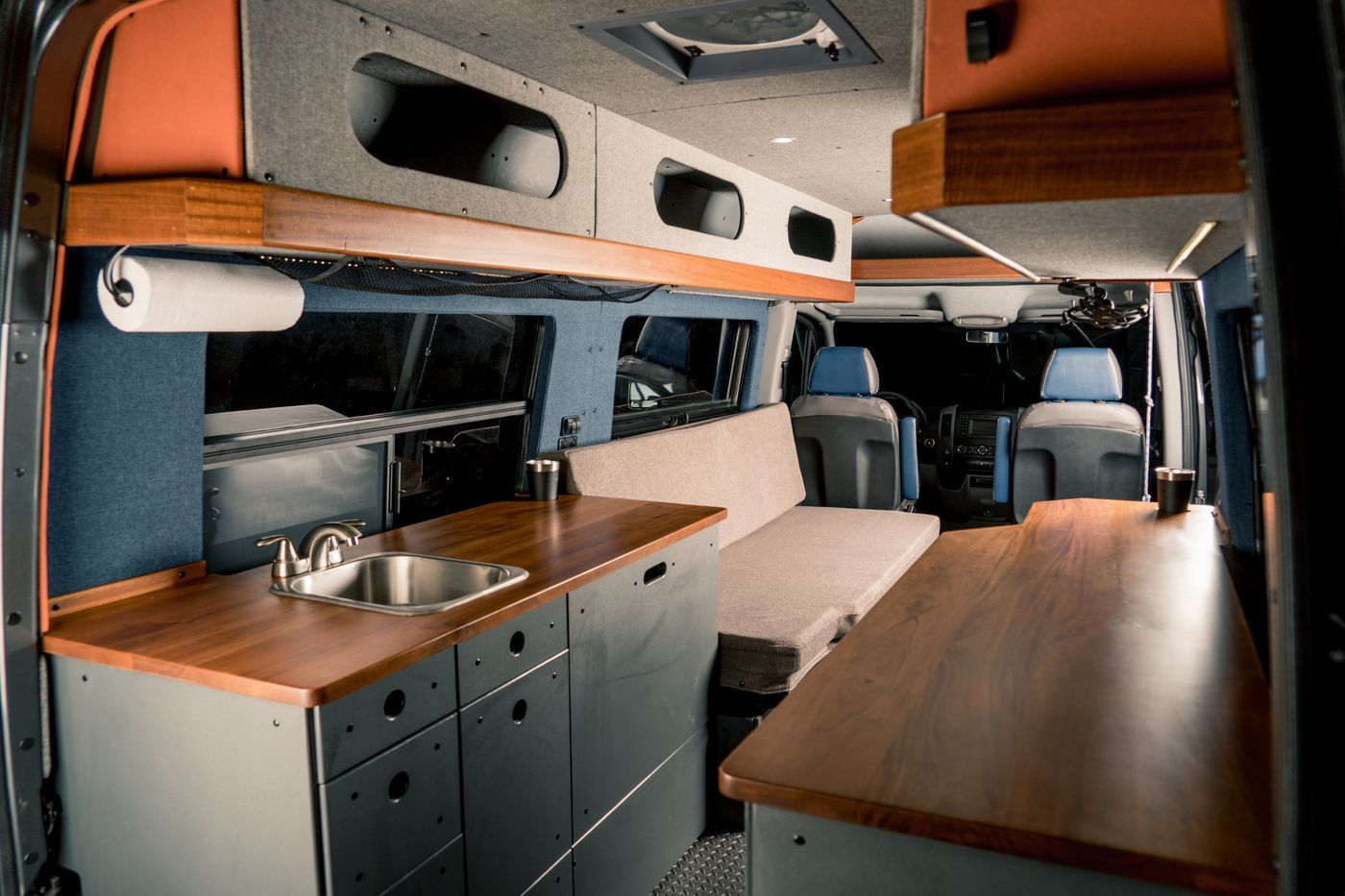 339524771d3f 7 van conversion companies that can build your dream camper - Curbed