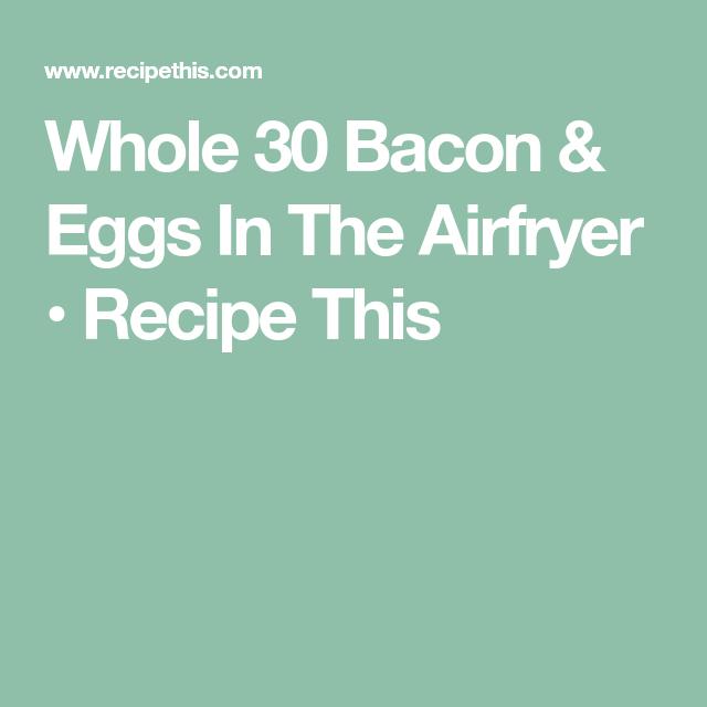 30 Sizzling Bacon Breakfast Recipes