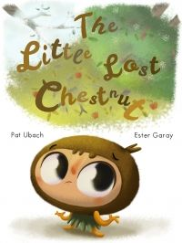 portada The Little Lost Chestnut