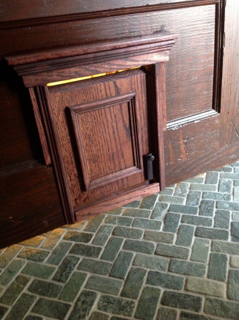 Custom Cat door & Custom Cat door | Home | Cheap interior doors Cats Dog door flaps