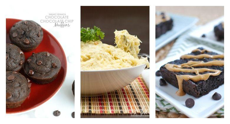 Recipes With Hidden Veggies Recipes With Hidden Veggies