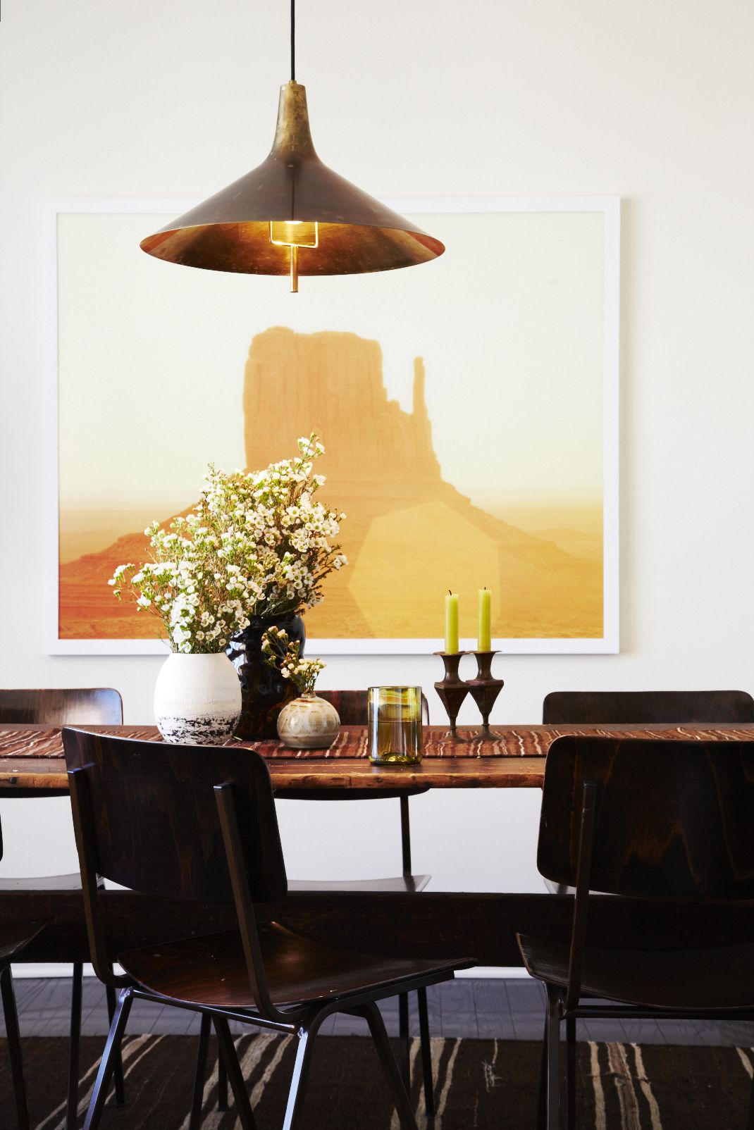10 Styling Tips for Photographing Your Home | Dining, Industrial and ...