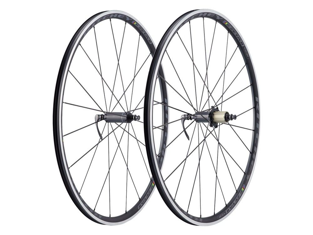 Ritchey WCS Zeta II Road Wheels (If not for the LoW Velo, maybe for the Giant)