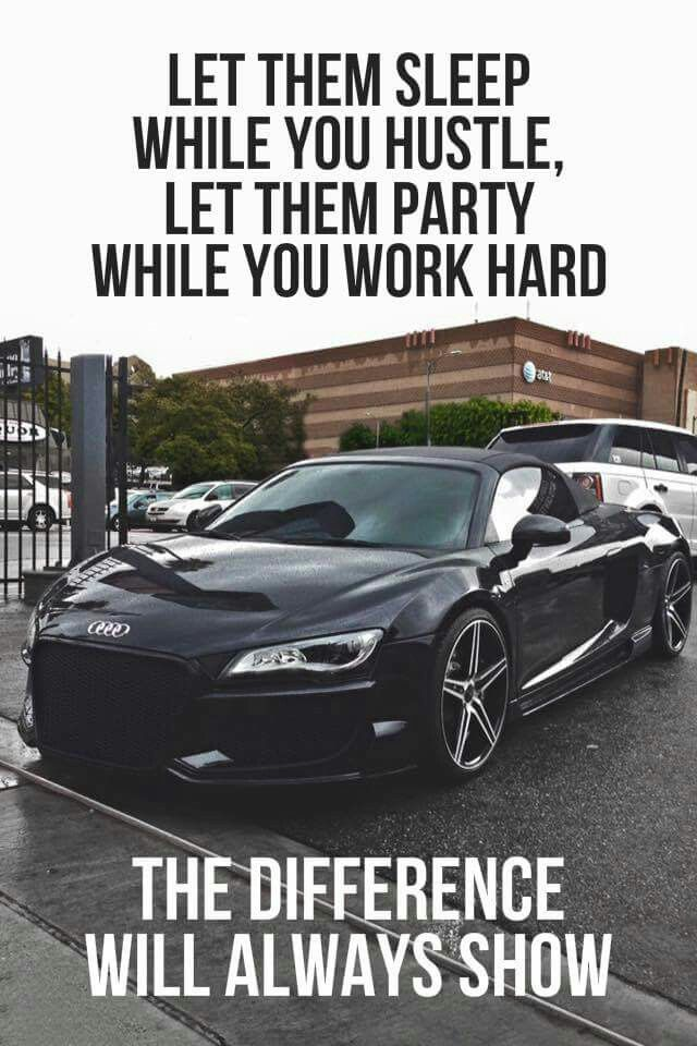 Ohrayt Just Let Them Party While You Work Hard Billionaire