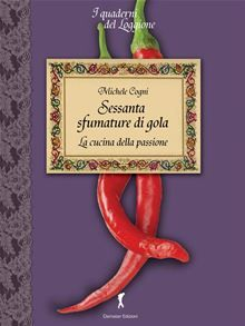 il mio libro di ricette afrodisiache!