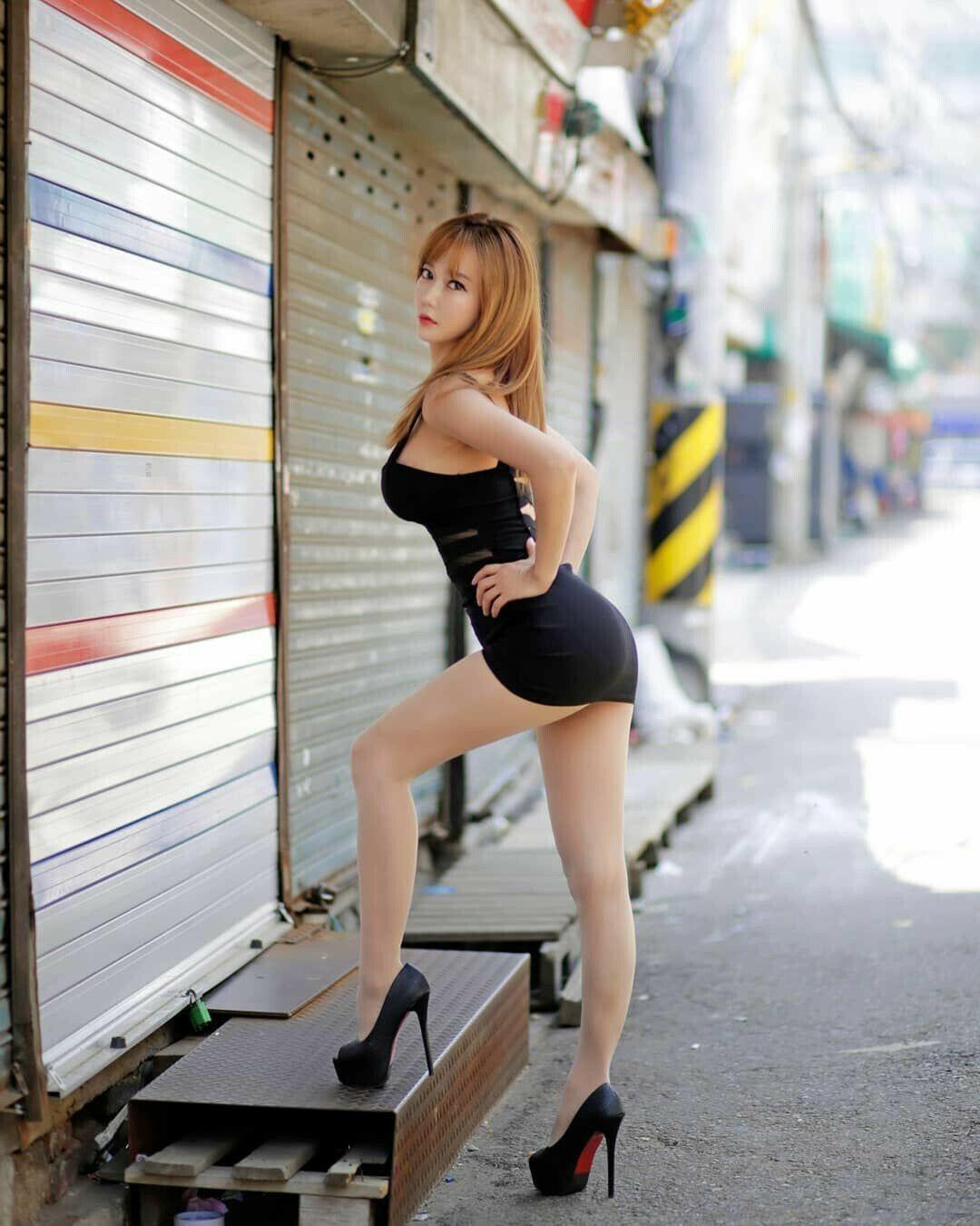 Fat asian girls in high heels, naked ex milfs