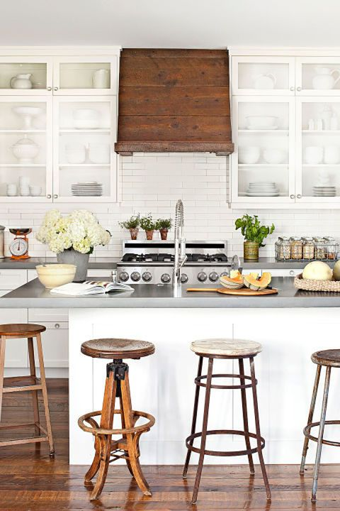 these rustic farmhouse kitchens will inspire you to renovate immediately farmhouse style on kitchen cabinets rustic farmhouse style id=34492