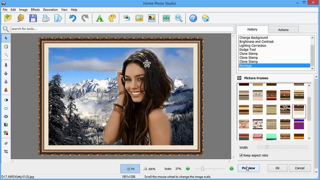 What S The Best Photo Editing Software For Pc Home Photo Studio Sure Is Check Out Http H Best Photo Editing Software Free Photo Editing Learn Photo Editing