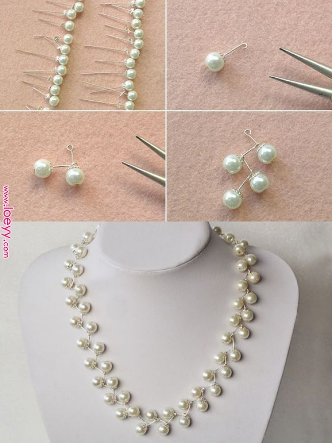 bijoux créatif #beads
