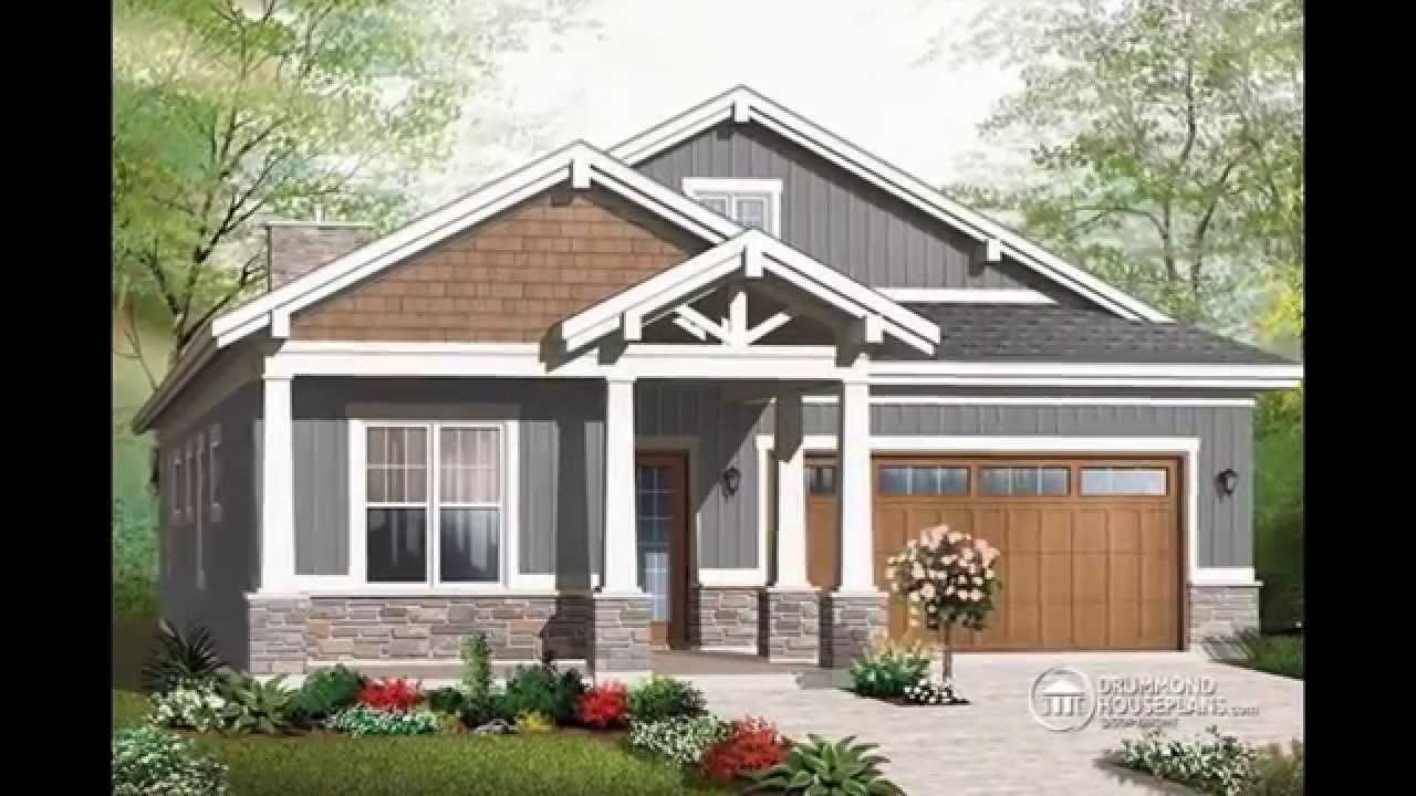 Small Craftsman Bungalow House Plans Small Craftsman House Plans Craftsman Bungalow House Plans Craftsman Style House Plans Narrow Lot House Plans
