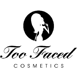 Too Faced Cosmetics Logo   Faces cosmetics, Cruelty free ...  Leading Makeup Brand Logo