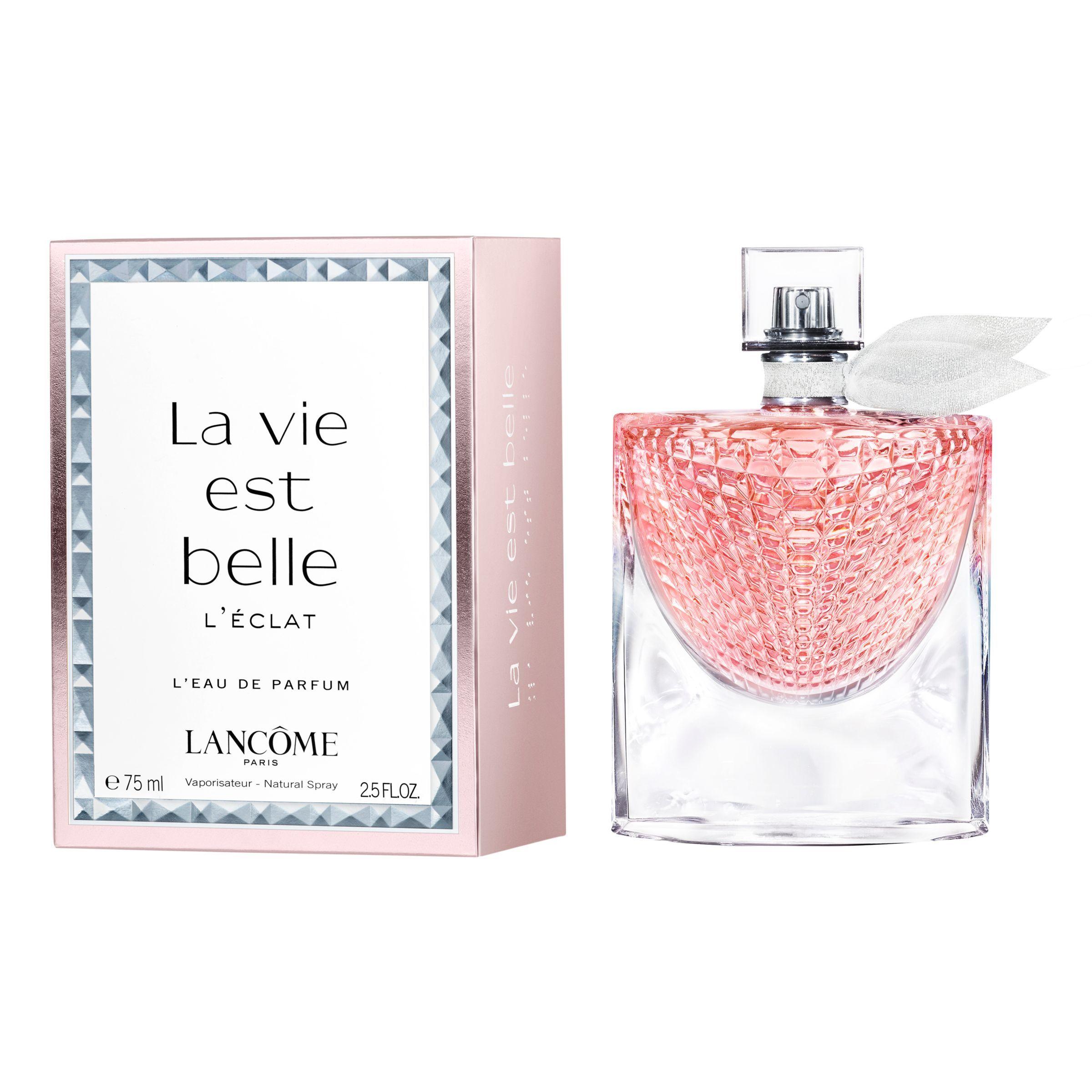 Lancome La Vie Est Belle L Eclat L Eau De Parfum La Vie Est Belle Perfume Perfume La Vie Est Belle
