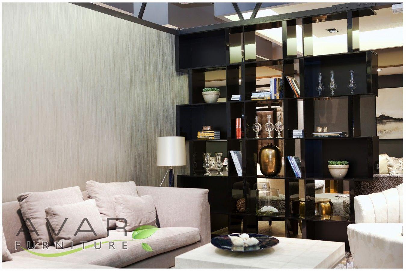 custom made shelves very modern from avar furniture bespoke