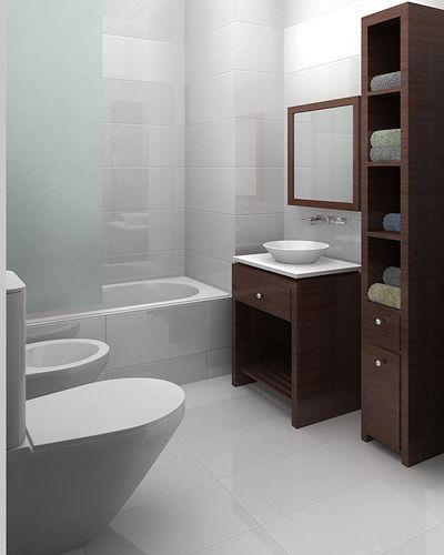 Minimalism Bathroom Design Ideas For Small Spaces Homereno