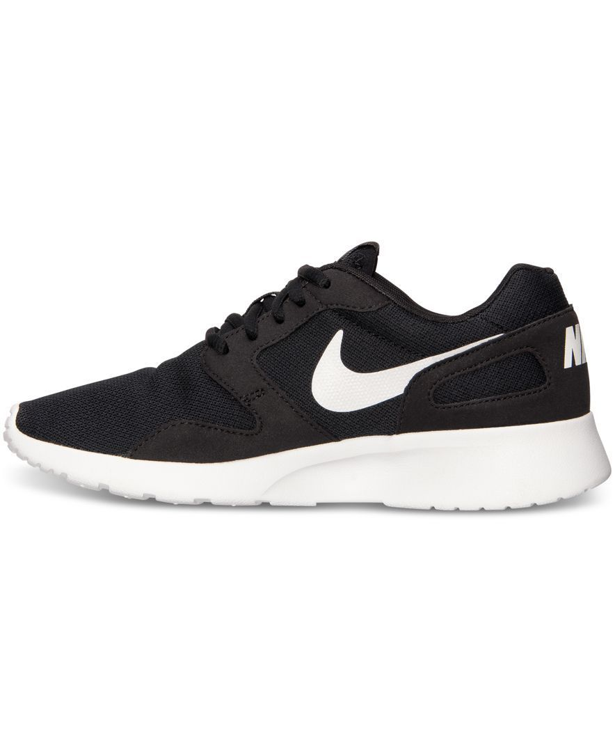 best service c99ac 41b20 hot nike womens kaishi casual sneakers from finish line finish line  athletic sneakers shoes macys 2e704