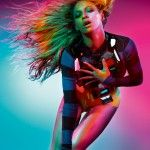 Flashback Snapshot: Beyonce by Thierry Le Gouès for Complex Magazine August/September 2011