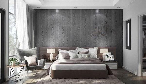 Colores Para Dormitorios. Psicología Del Color. Pintar Habitaciones.
