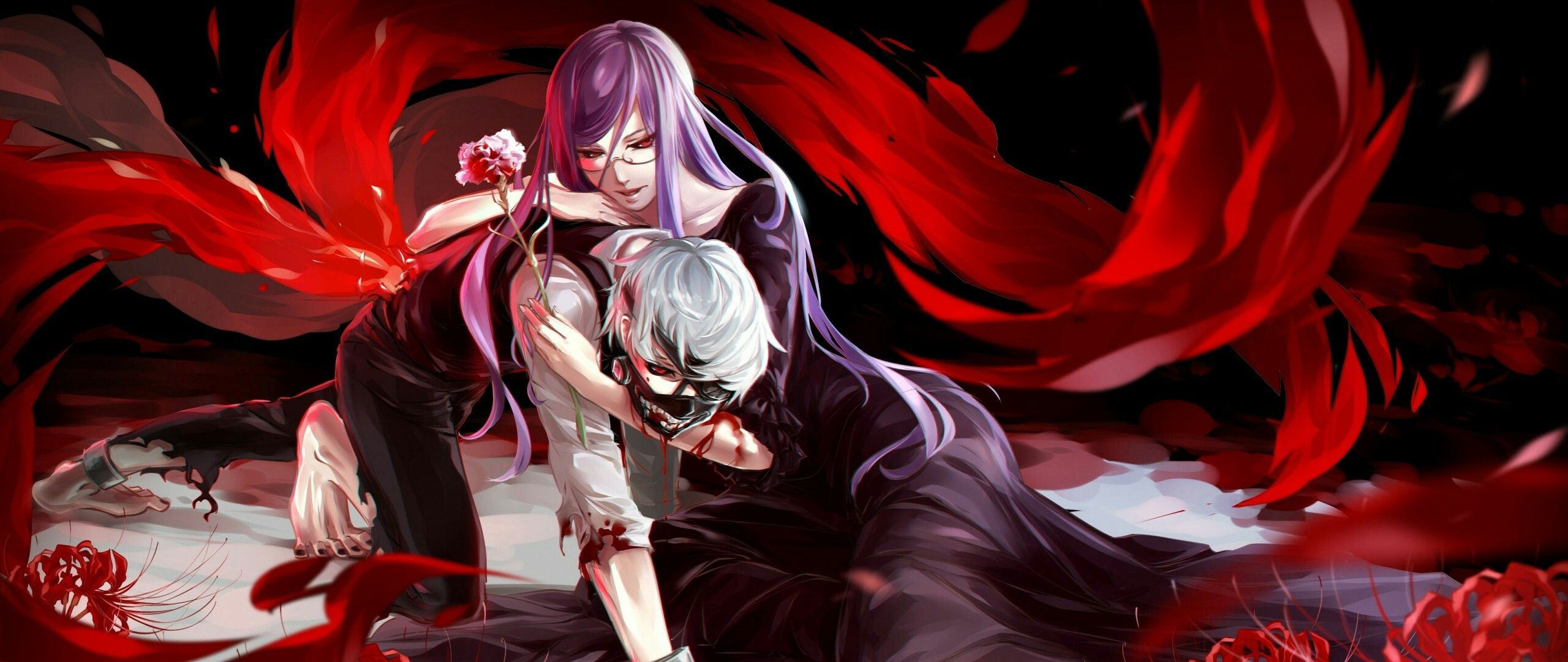 Pin by Sahek Ovesh on Tokyo ghoul anime Tokyo ghoul