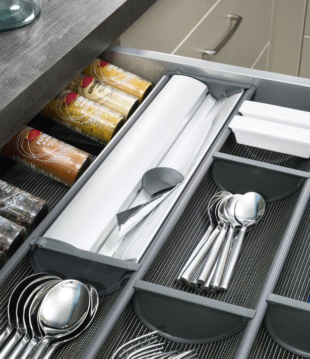 tiroirs am nag s duplex et am nagements muraux cuisine. Black Bedroom Furniture Sets. Home Design Ideas