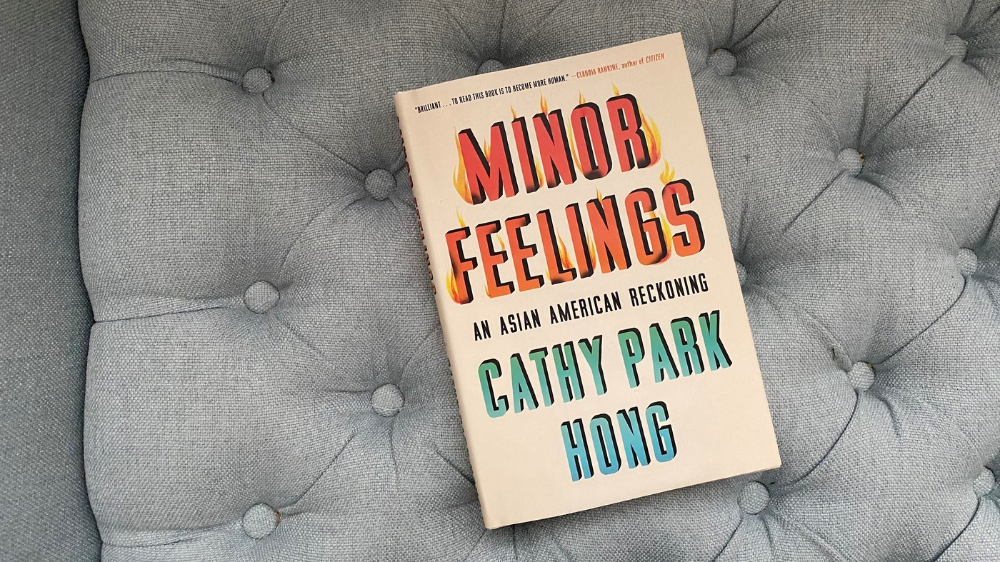 Photo of In 'Minor Feelings,' Asian American Racial Trauma Is Laid Bare