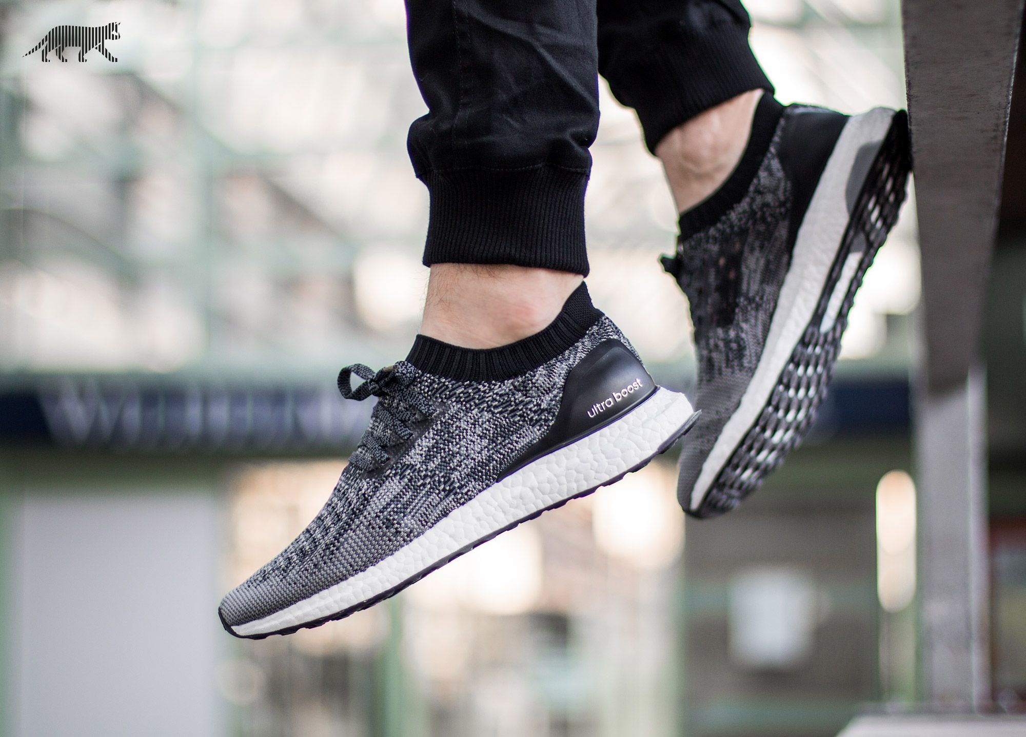 adidas ultra boost uncaged schuh