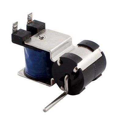 Diy Parts Dc 5v Open Frame 90 Degree Rotary Mini Solenoid Electromagnet Electromagnet Dc 5v Electric Magnet