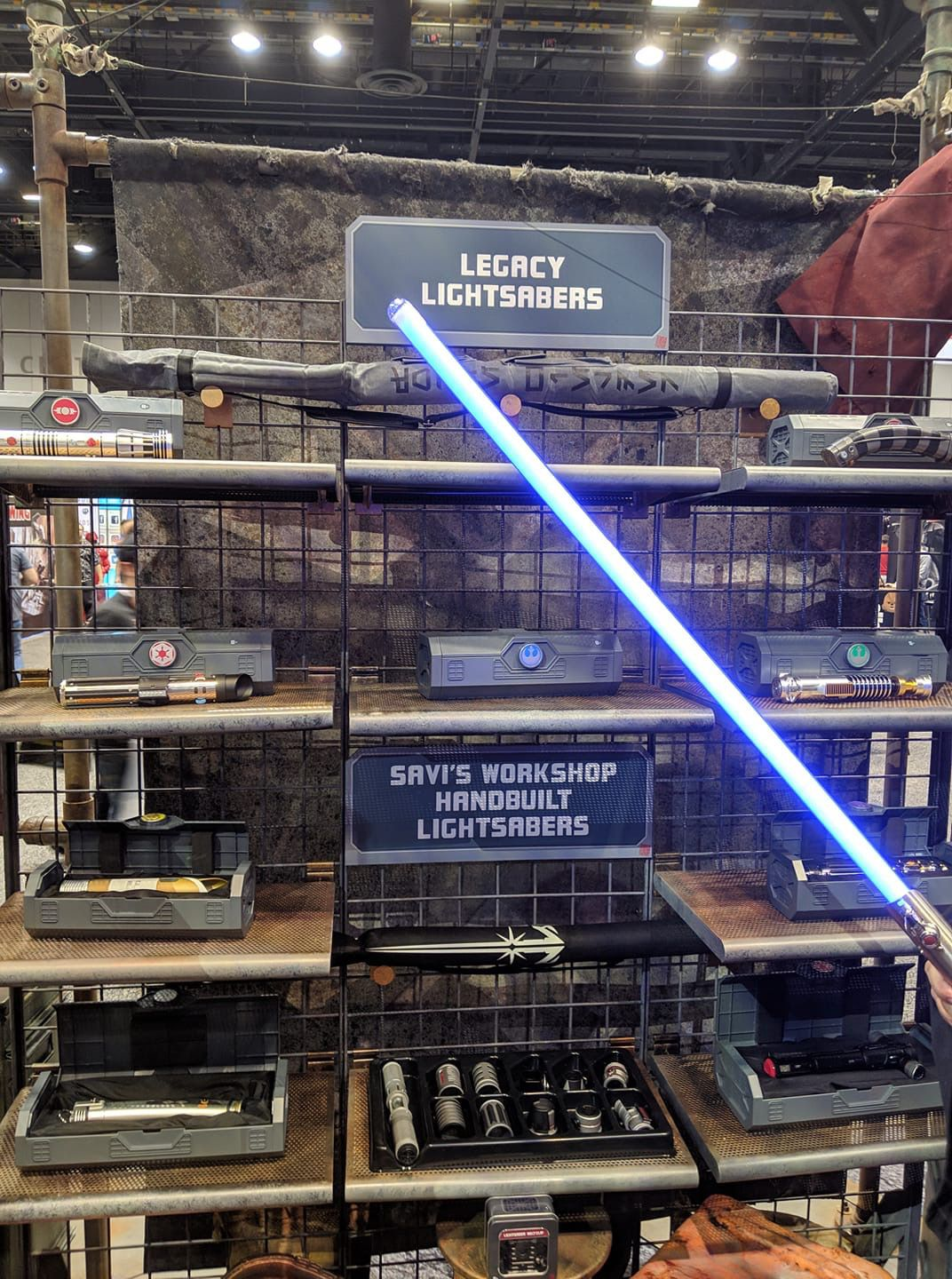 Galaxysedge Lightsaber Star Wars Images Star Wars Disney Star