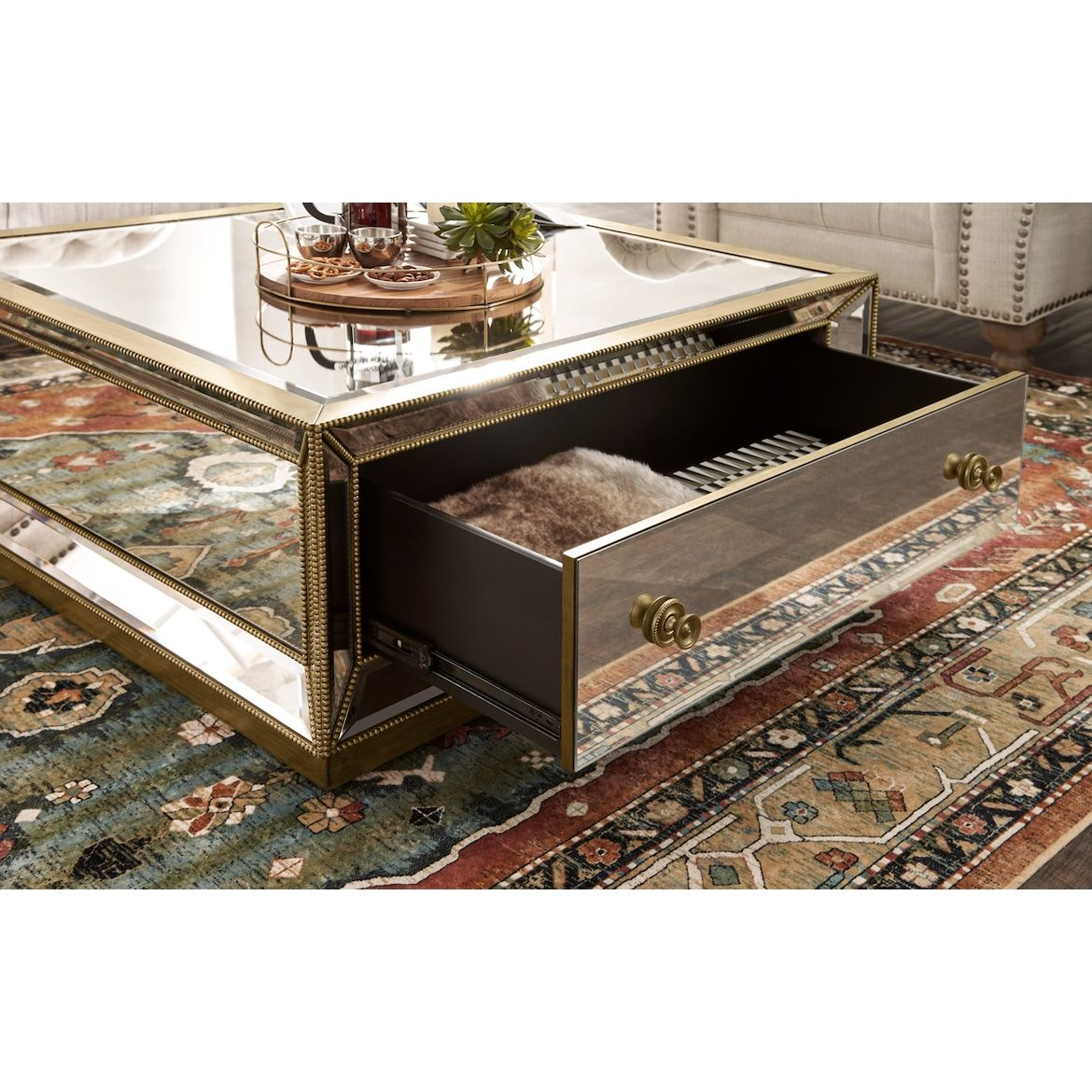 Best Reflection Coffee Table At Home Furniture Store Home 400 x 300