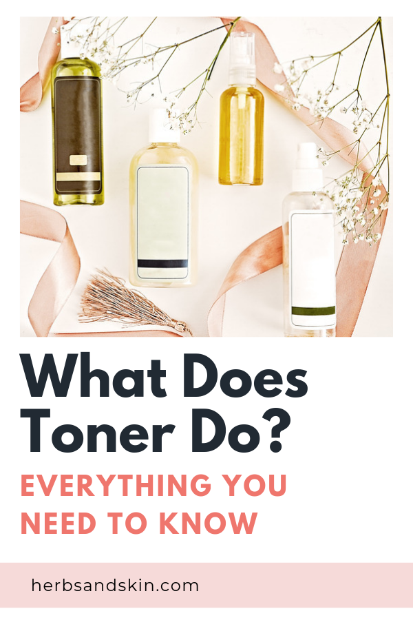 Account Suspended What Does Toner Do How To Use Toner Cleanser And Toner