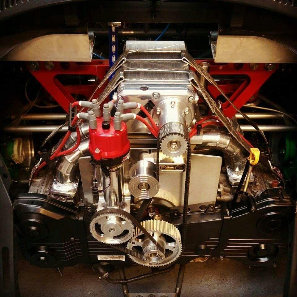 Porsche 911 Engine Vw Beetle: Pin By David Weaver On VW Porsche