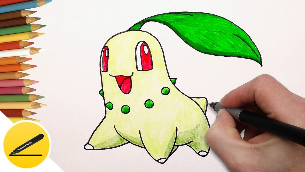 How To Draw Pokemon Lung