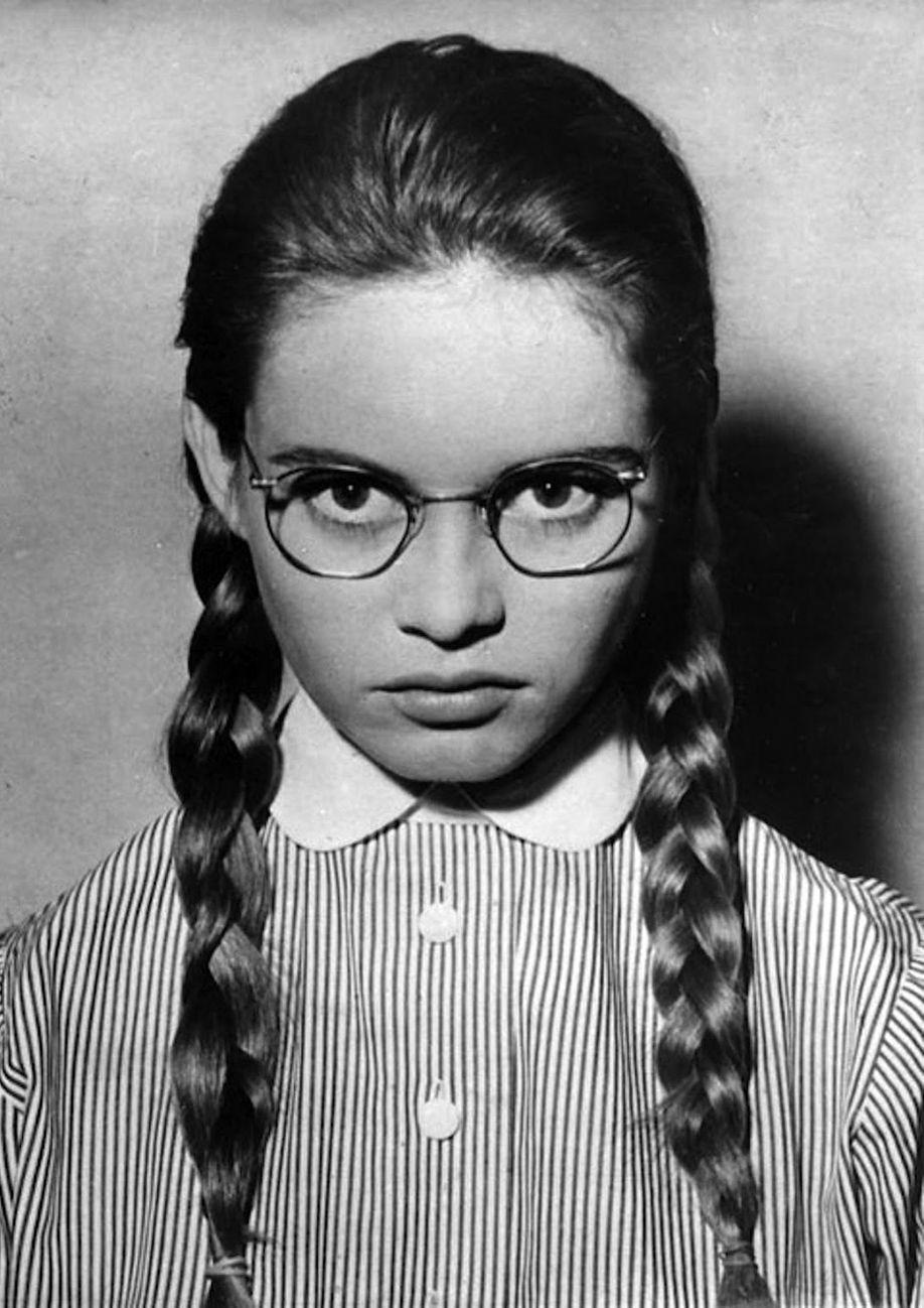 Brigitte Bardot Fashion Inspiration Brigitte Bardot Young