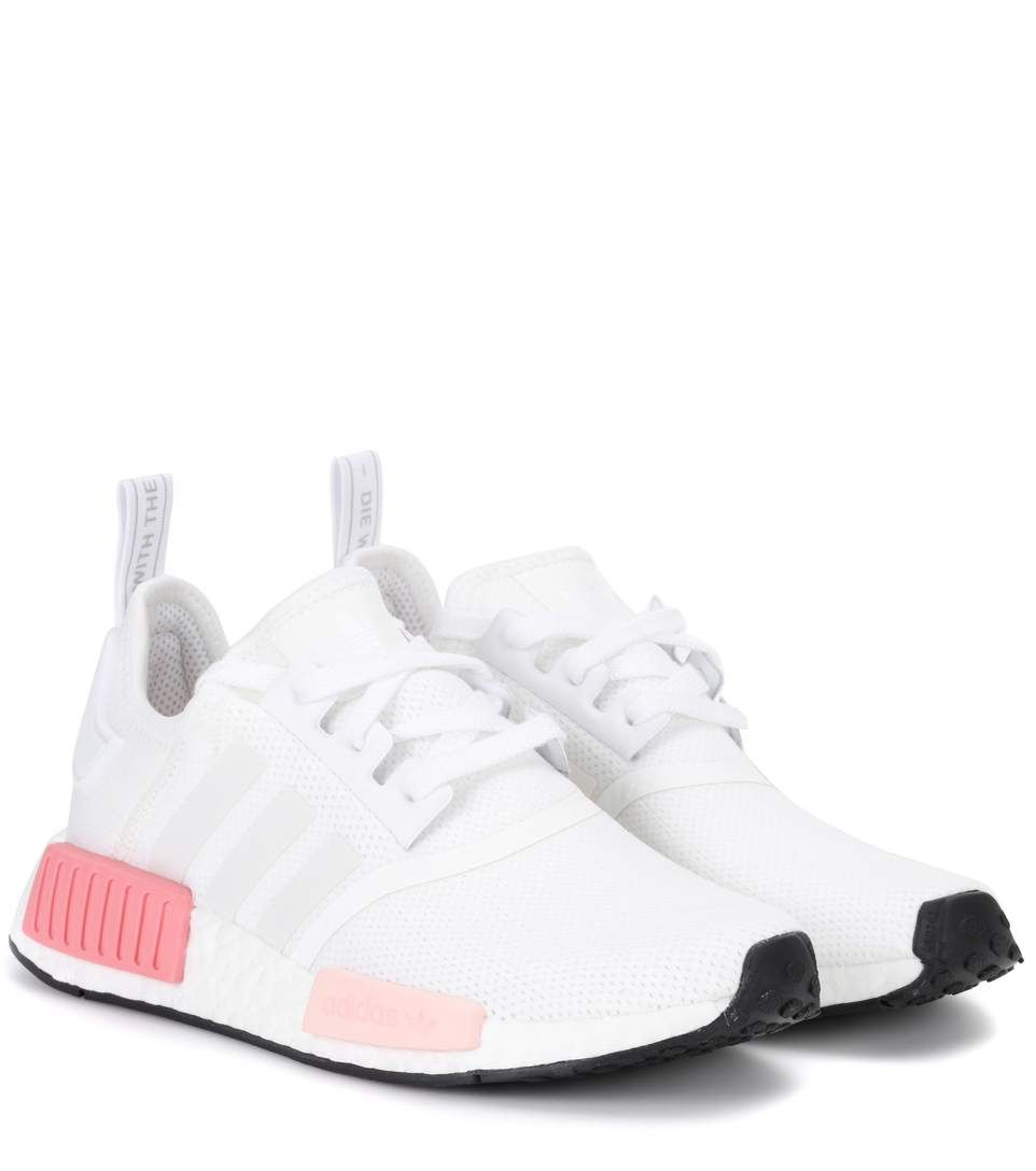 ADIDAS ORIGINALS Nmd_R1 Sneakers. #adidasoriginals #shoes